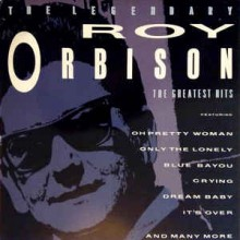 Roy Orbison ‎– The Legendary Roy Orbison
