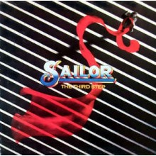 Sailor ‎– The Third Step