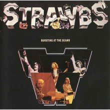 Strawbs ‎– Bursting At The Seams