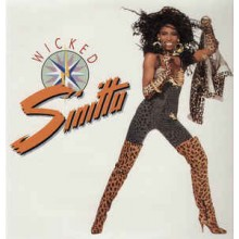 Sinitta ‎– Wicked