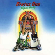 Status Quo ‎– Perfect Remedy