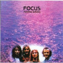 Focus ‎– Moving Waves