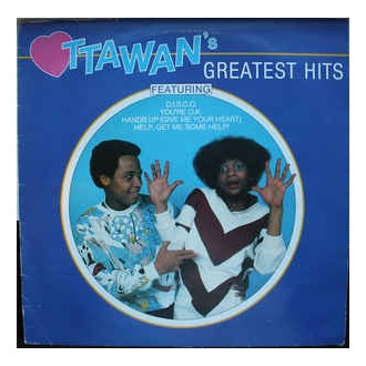 Ottawan ‎– Greatest Hits