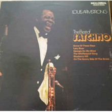 Louis Armstrong – The Best Of Satchmo