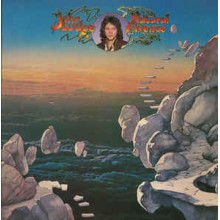 John Lodge ‎– Natural Avenue