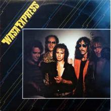 Wasa Express – Wasa Express