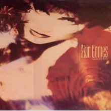 Skin Games ‎– The Blood Rush