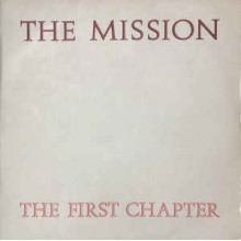 The Mission ‎– The First Chapter
