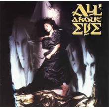 All About Eve ‎– All About Eve