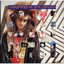 Doctor & The Medics ‎– Laughing At The Pieces