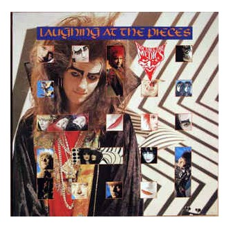 Doctor & The Medics – Laughing At The Pieces