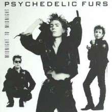 Psychedelic Furs ‎– Midnight To Midnight