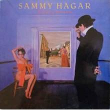 Sammy Hagar – Standing Hampton