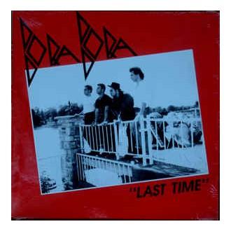 Bora Bora – Last Time