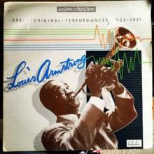 Louis Armstrong – Great Original Performances 1923 - 1931