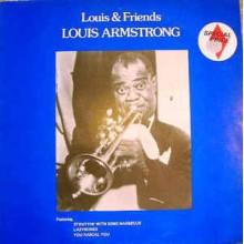 Louis Armstrong – Louis & Friends