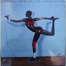 Grace Jones – Island Life