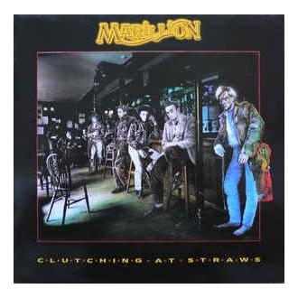 Marillion – Clutching At Straws