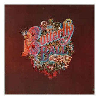 Roger Glover And Guests – The Butterfly Ball And The Grasshopper's Feast