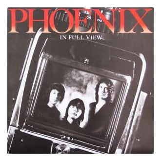 Phoenix ‎– In Full View