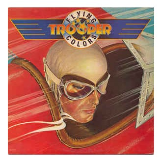 Trooper – Flying Colors