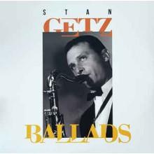 Stan Getz – Ballads