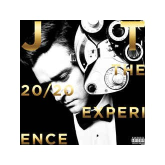 Justin Timberlake ‎– The 20/20 Experience 2 Of 2