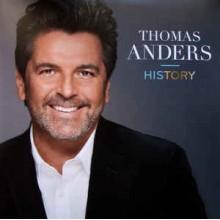 Thomas Anders – History