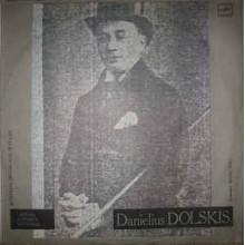 Danielius Dolskis – Danielius Dolskis