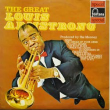 Louis Armstrong – The Great Louis Armstrong