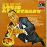 Louis Armstrong ‎– The Great Louis Armstrong