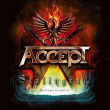 Accept – Stalingrad (Brothers In Death)