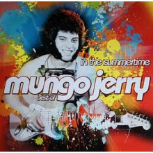 Mungo Jerry ‎– In The Summertime ( Best Of)