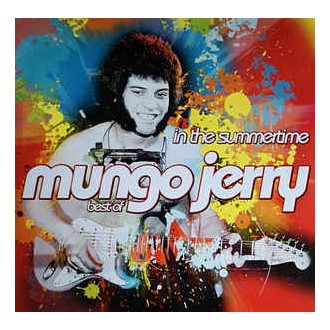 Mungo Jerry – In The Summertime ( Best Of)