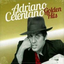 Adriano Celentano ‎– Golden Hits