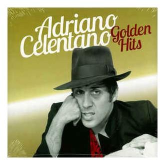 Adriano Celentano – Golden Hits