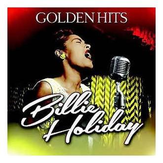 Billie Holiday – Golden Hits