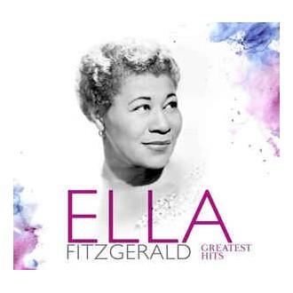 Ella Fitzgerald – Greatest Hits