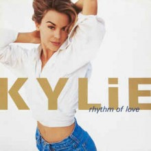 Kylie Minogue ‎– Rhythm Of Love