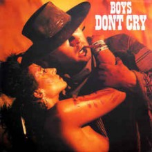 Boys Don't Cry ‎– Boys Don't Cry