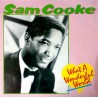 Sam Cooke ‎– What A Wonderful World