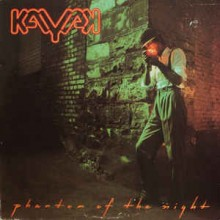Kayak ‎– Phantom Of The Night
