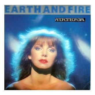 Earth And Fire – Andromeda Girl