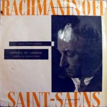 Rachmaninoff, Saint-Saens- Piano Concerto No. 2, Le Rouet D'Omphale