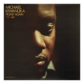Michael Kiwanuka – Home Again2012