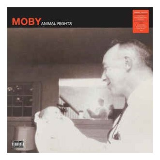 Moby – Animal Rights