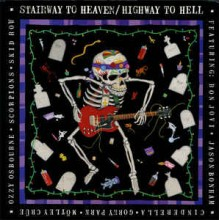 Various – Stairway To Heaven / Highway To Hell