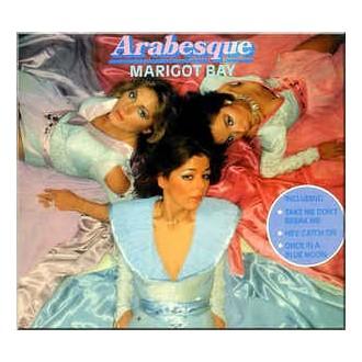 Arabesque – Marigot Bay