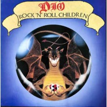 Dio ‎– Rock 'N' Roll Children