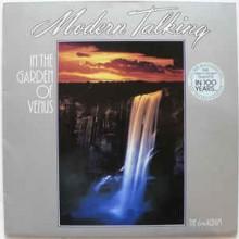 Modern Talking – In The Garden Of Venus - The 6th Album